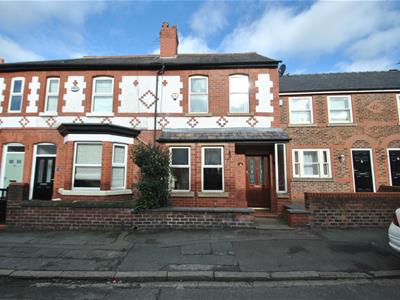Farrell Road, STOCKTON HEATH, Warrington, WA4