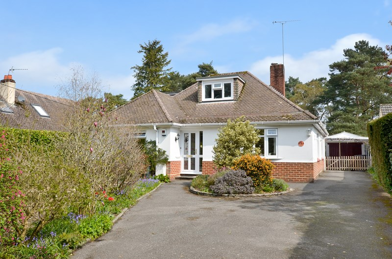 Abbey Road, West Moors, Ferndown, Dorset, BH22