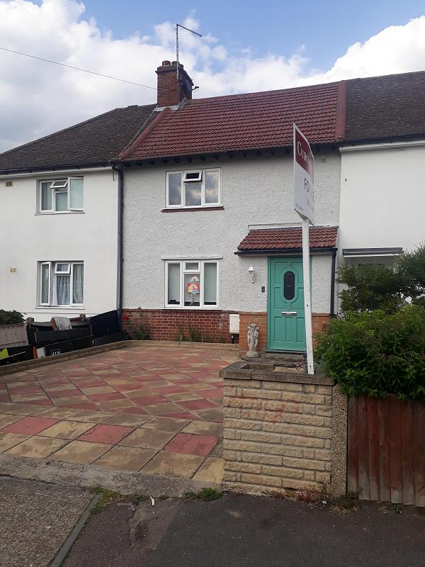 Mount Pleasant Road, KT3 3EW