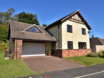 Stoneleigh Close, Barrow-in-Furness