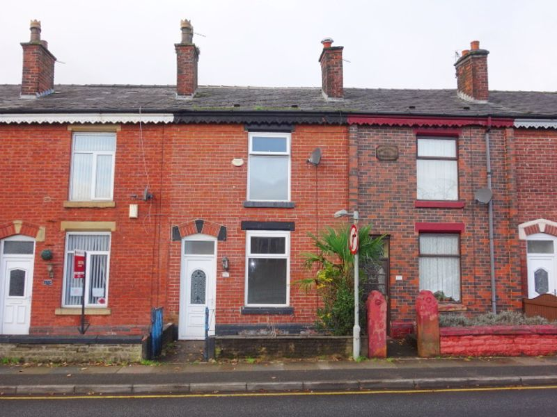 Property Is Now Let - Ainsworth Road, Radcliffe