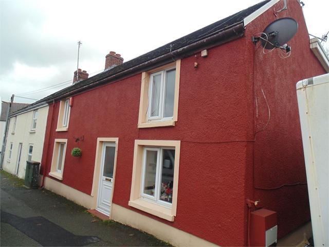 29 Magdelene Street, HAVERFORDWEST, Pembrokeshire