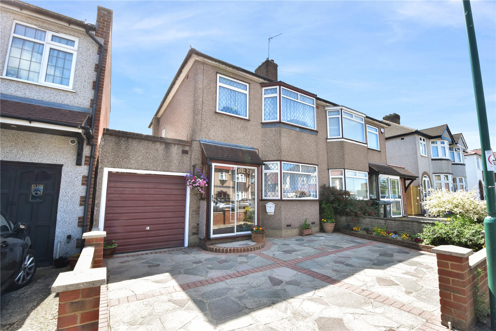 Wentworth Drive, West Dartford, Kent, DA1
