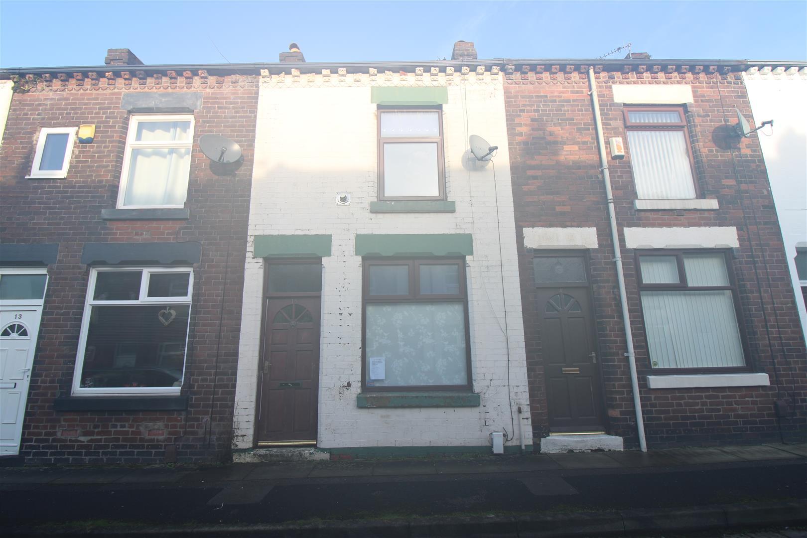 Wilton Street, Bolton