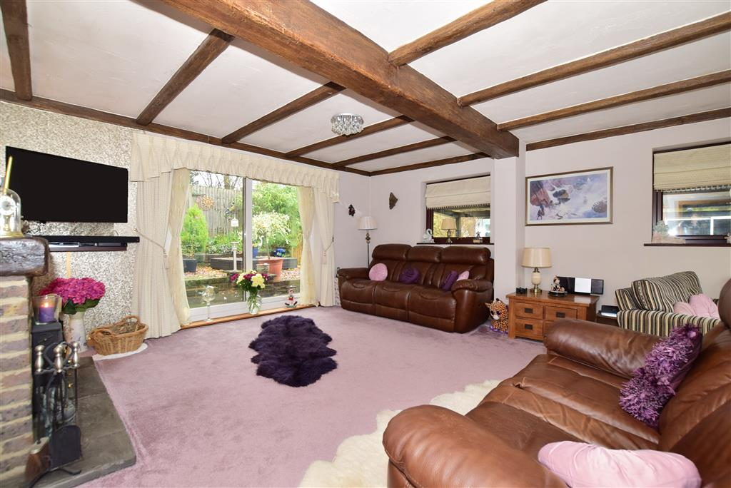 Valley Lane, , Culverstone, Meopham, Kent