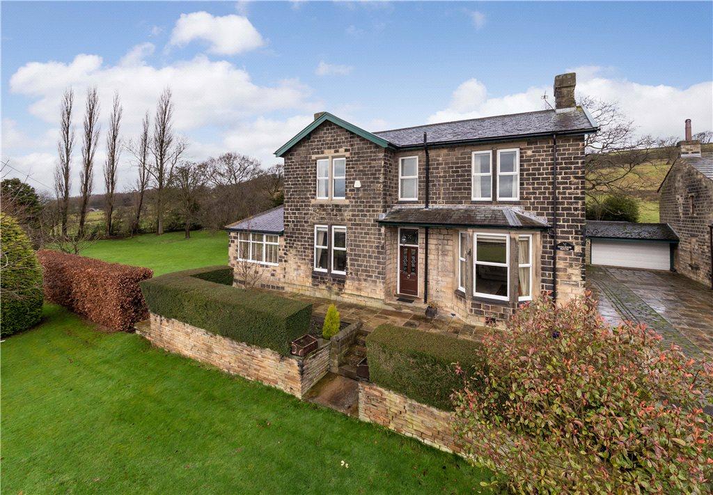 Oakleigh House, West Lane, Baildon, West Yorkshire