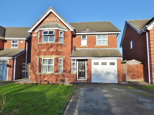 29 Coppice Green, Kingswood, Warrington, WA5 7WB