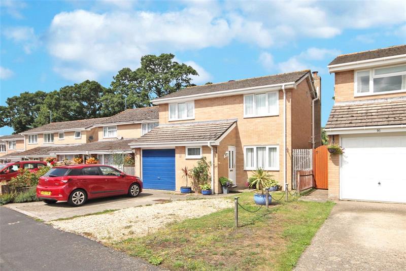 Pear Tree Close, Bransgore, Christchurch, Dorset, BH23