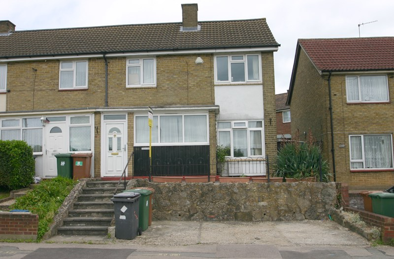 Chace Avenue, Potters Bar, Hertfordshire, EN6