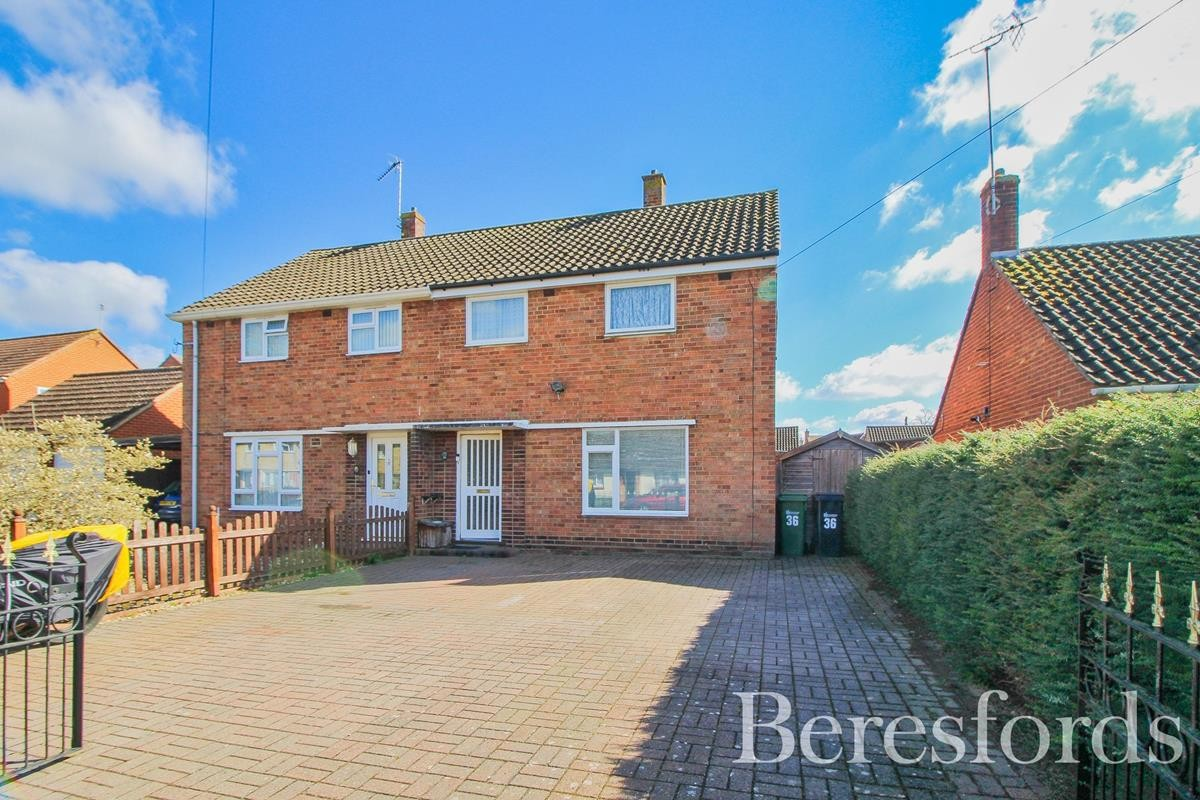 Atlas Road, Earls Colne, Colchester, Essex, CO6