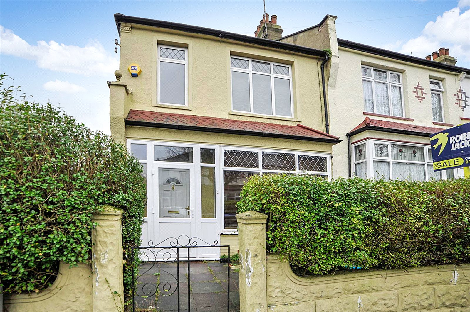 Brodrick Grove, Abbey Wood, London, SE2