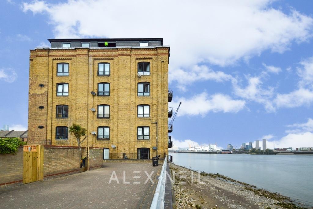Storers Quay, Canary Wharf E14