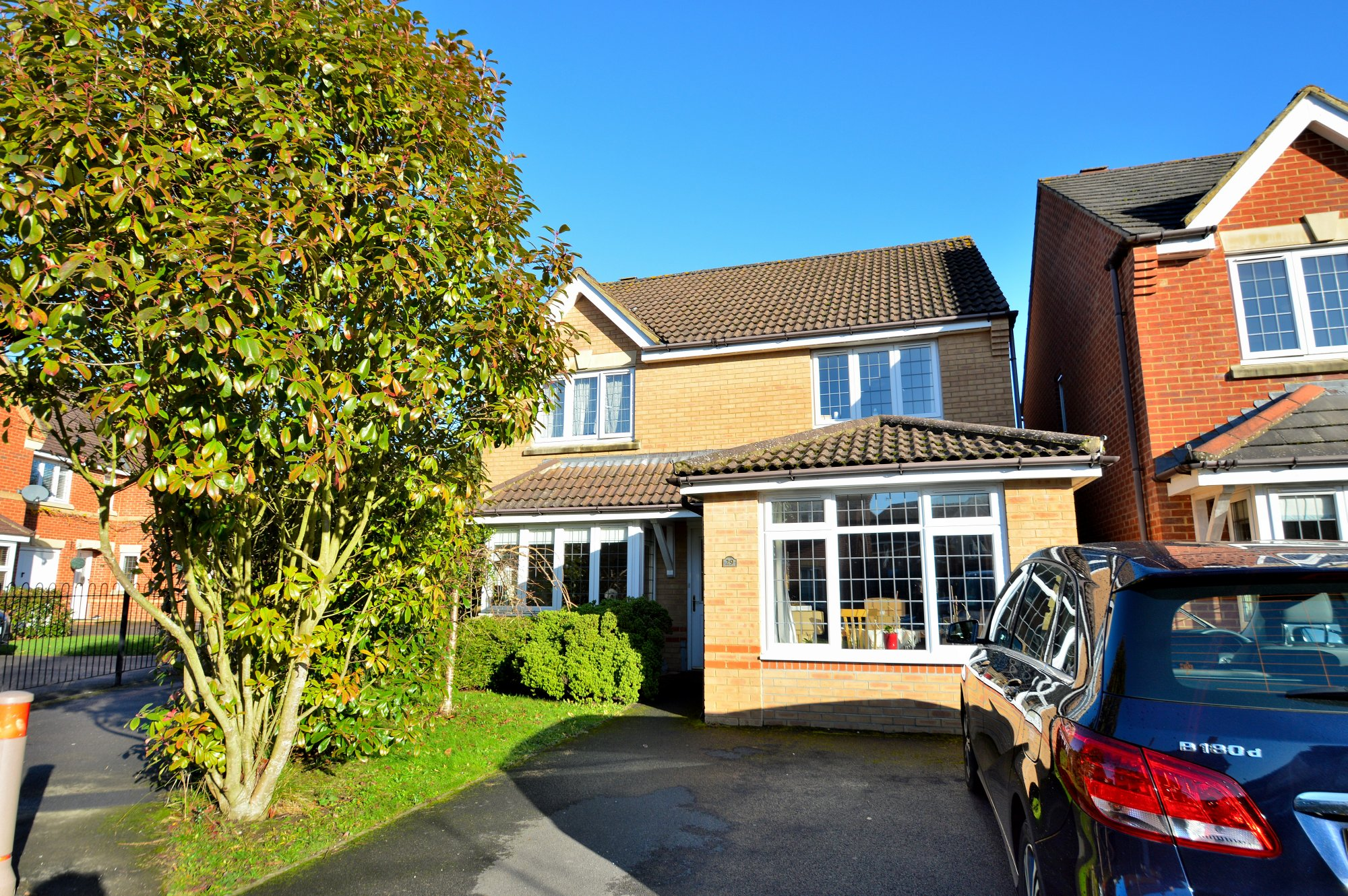 Gardner Way, Chandlers Ford, Eastleigh