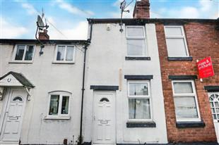 Long Acre, Kidderminster, DY10