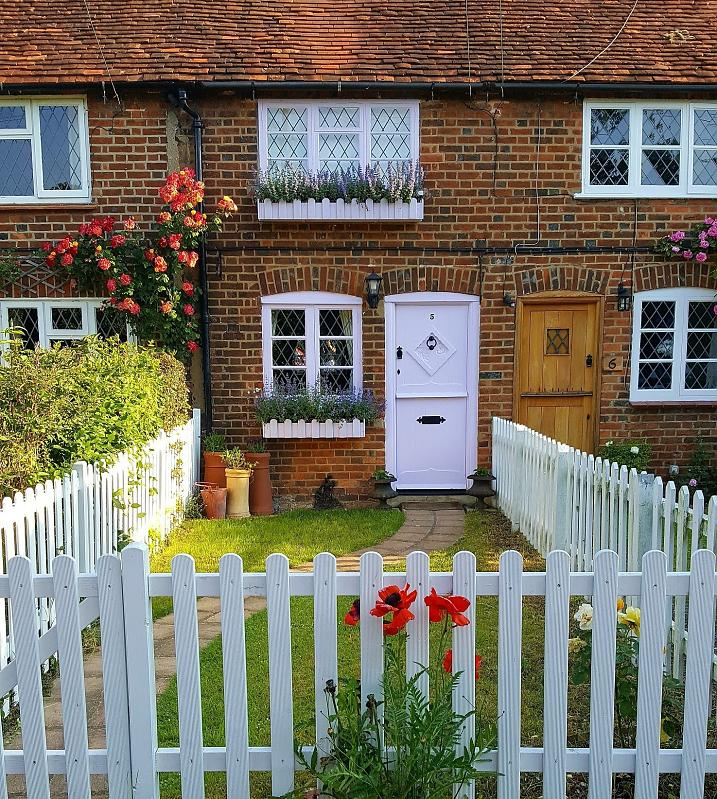 Fern Cottages, Little Marlow
