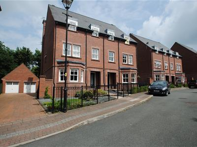 Bretland Drive, GRAPPENHALL HEYS, Warrington, WA4