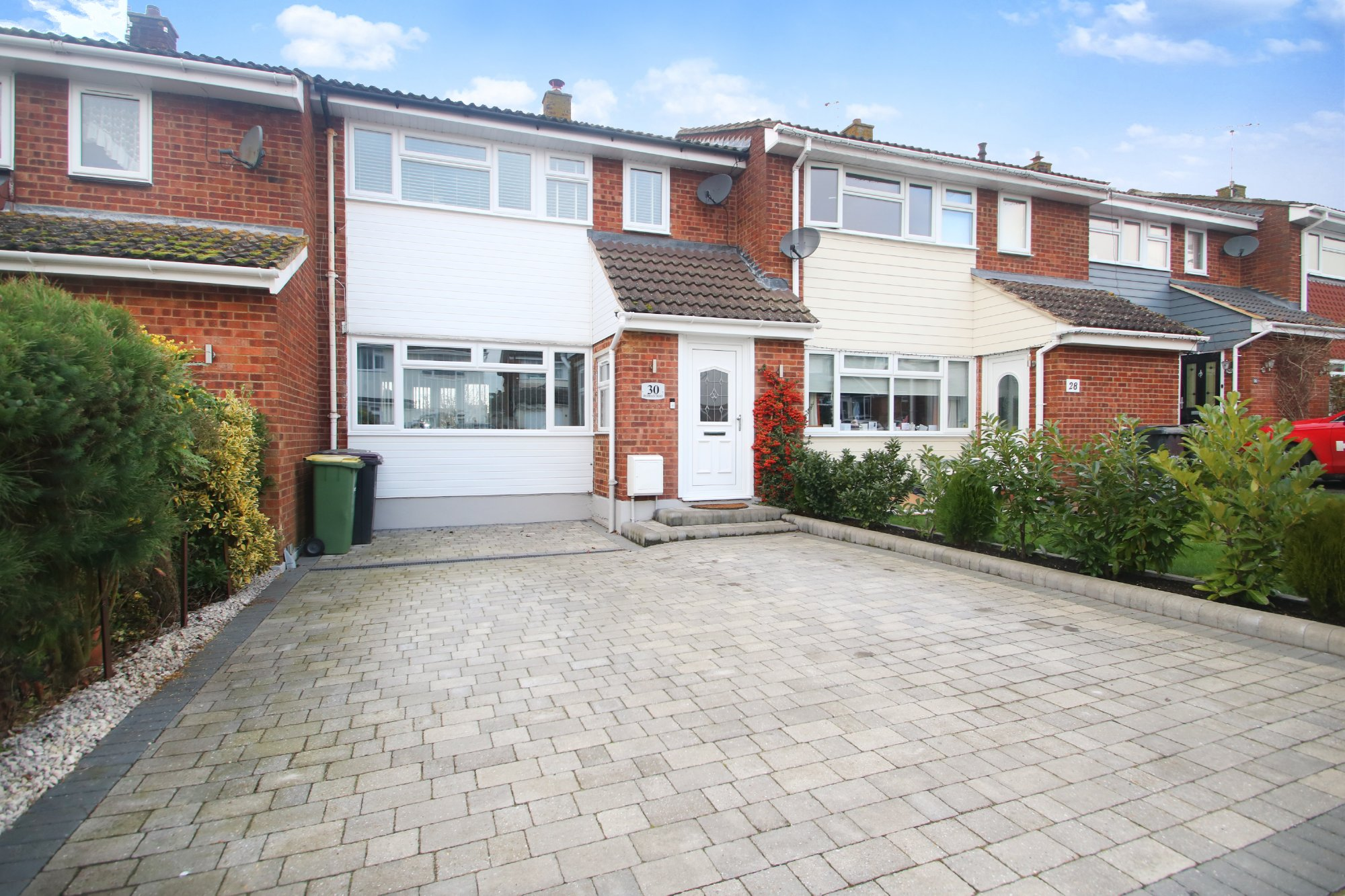 Rowan Way, Canewdon, Rochford