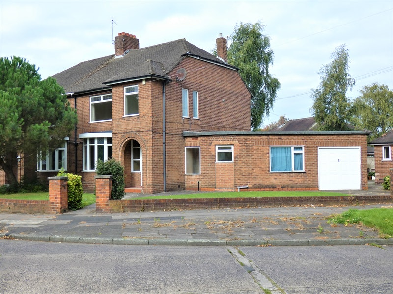Fellpark Road, Manchester, Greater Manchester, M23