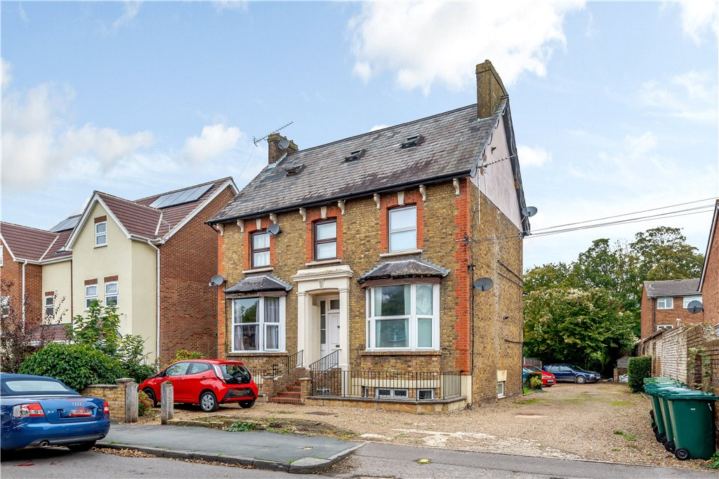 Leacroft, Staines-upon-Thames, Surrey, TW18