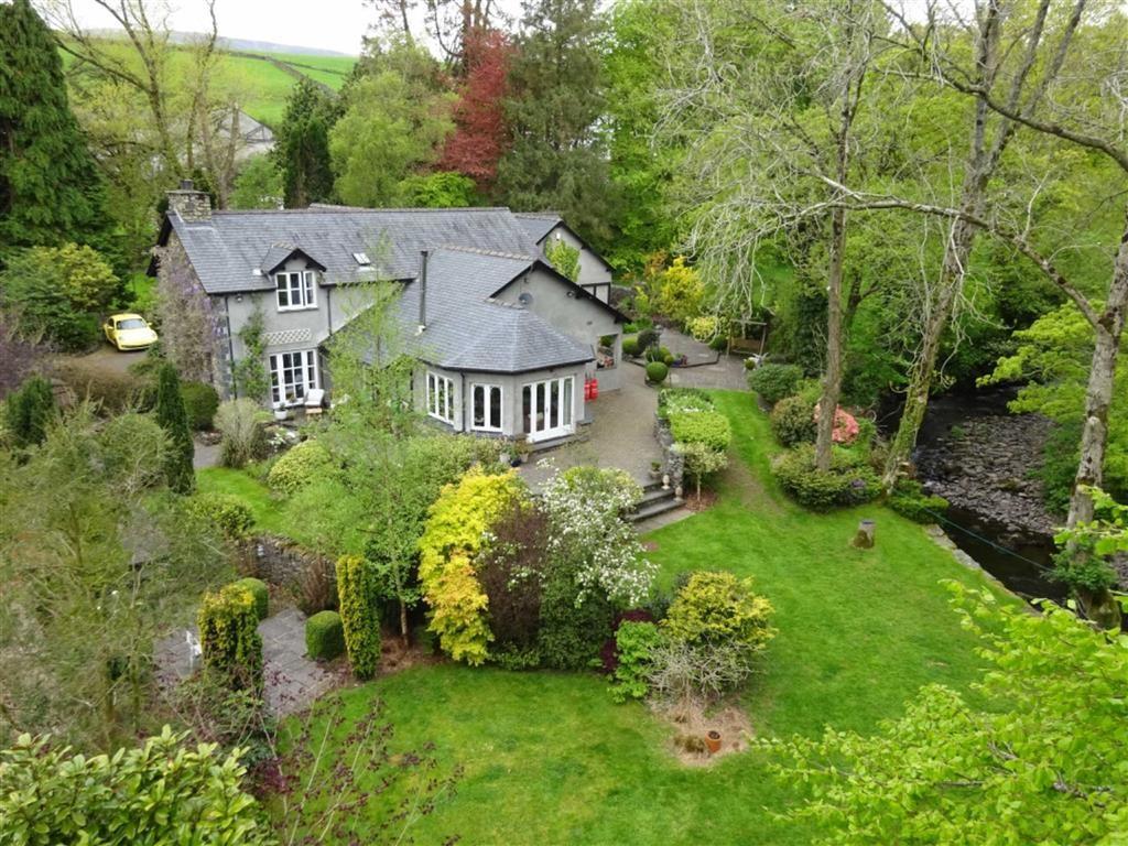 Stonebridge Close, Millom, Cumbria