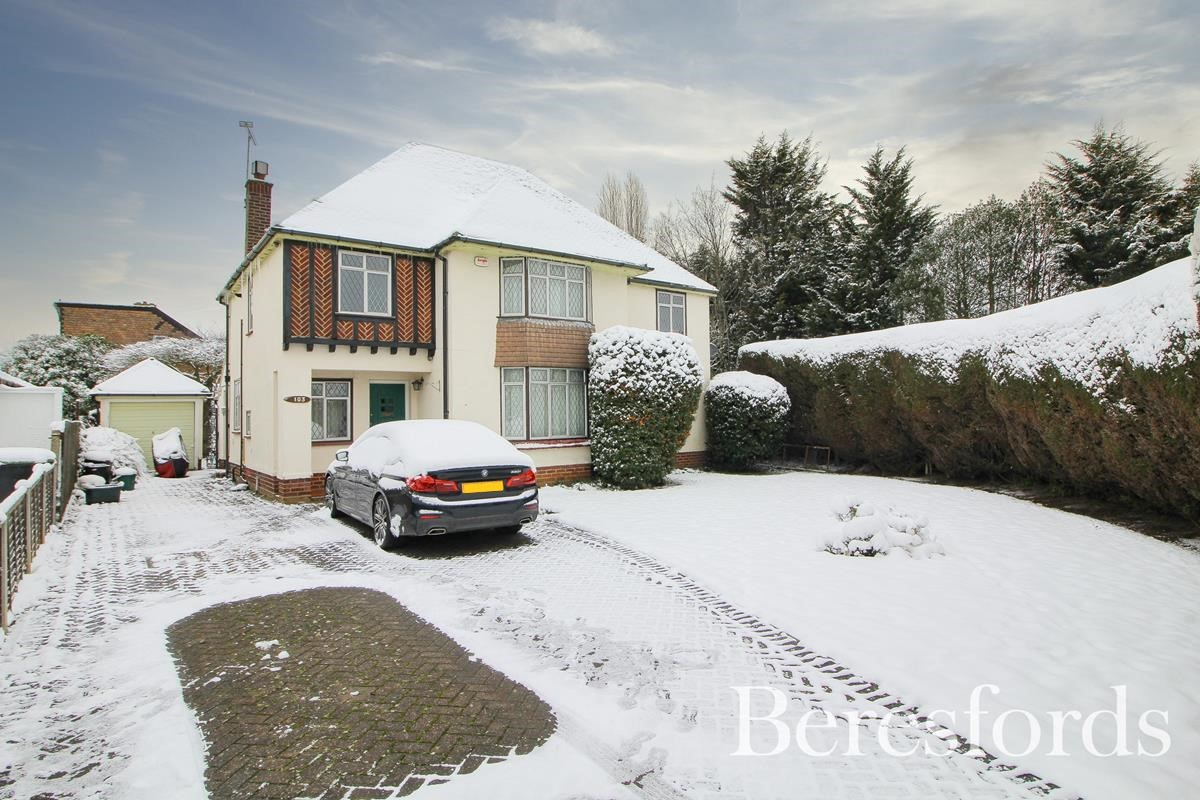 Shrub End Road, Colchester, Essex, CO3
