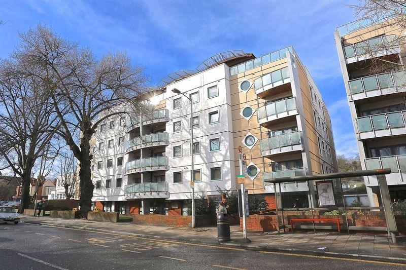 Gemini Court, Brighton Road, Purley