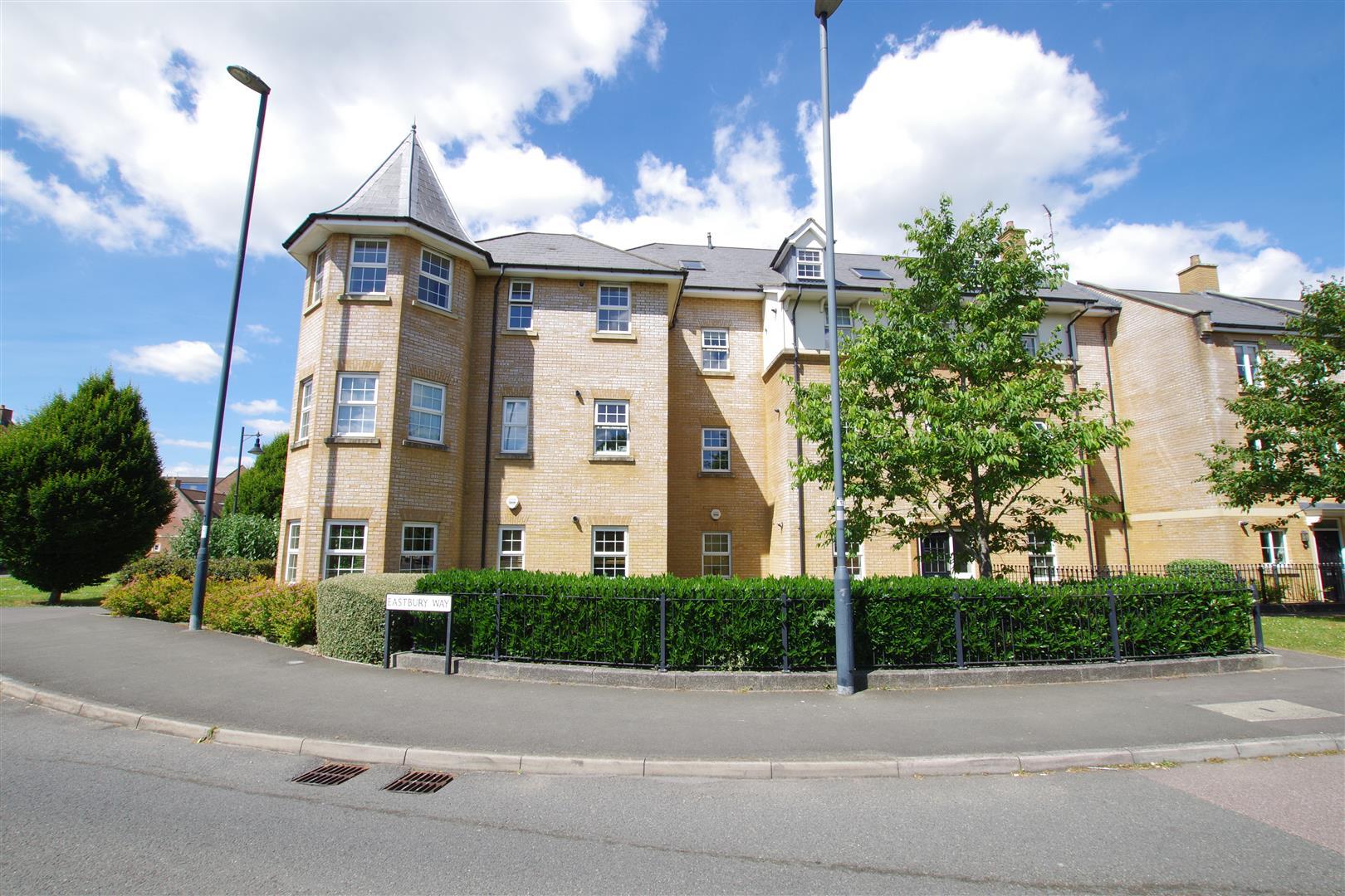 Eastbury Way, Redhouse, Swindon