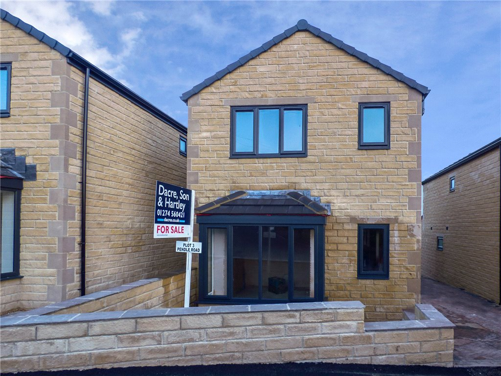 Pendle Road, Gilstead, Bingley, West Yorkshire