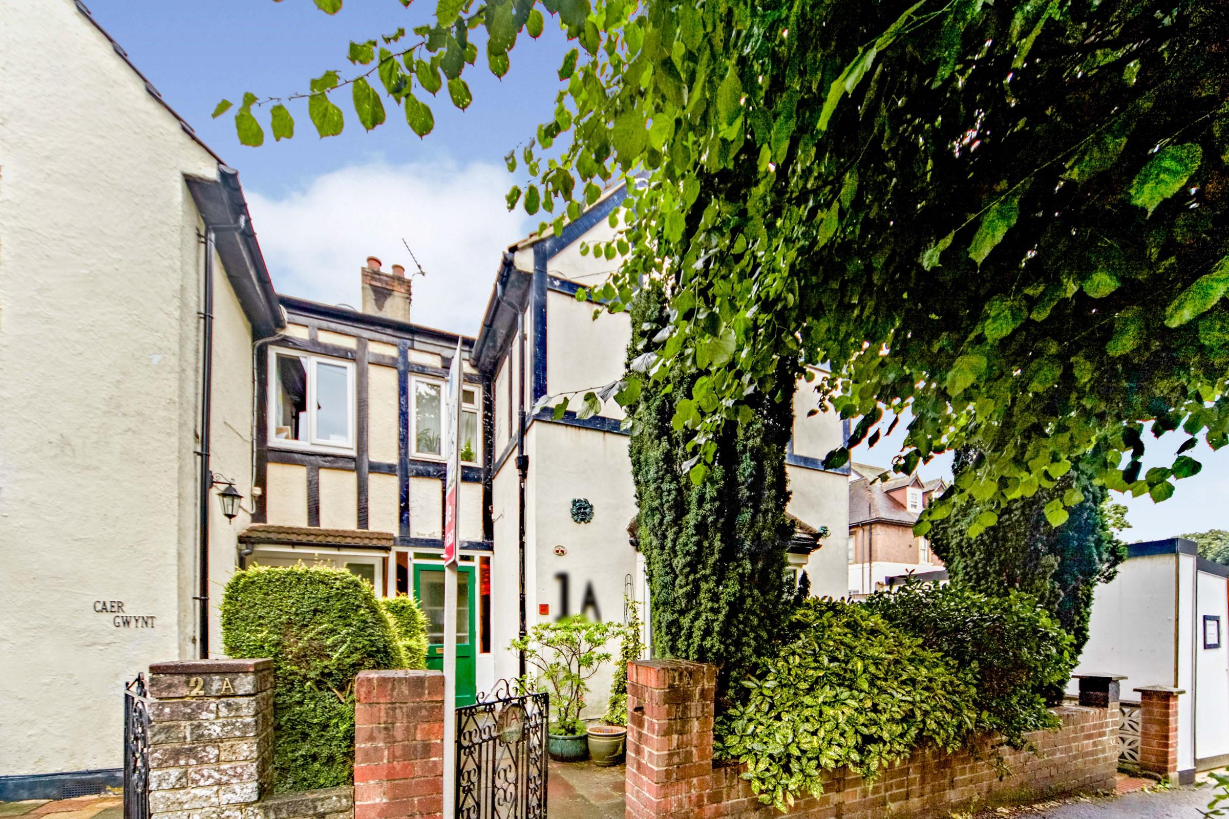 Broomhall Road, South Croydon, Surrey, ., CR2
