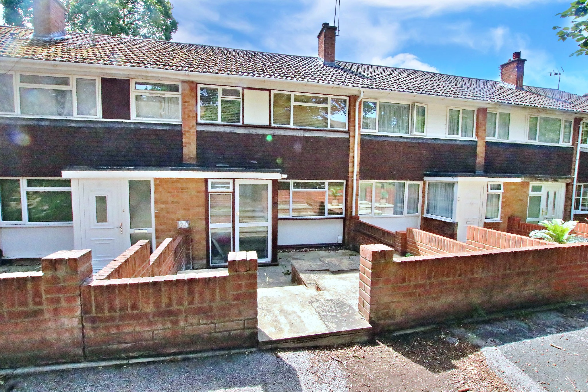 Beaulieu Close, Lordswood, Southampton
