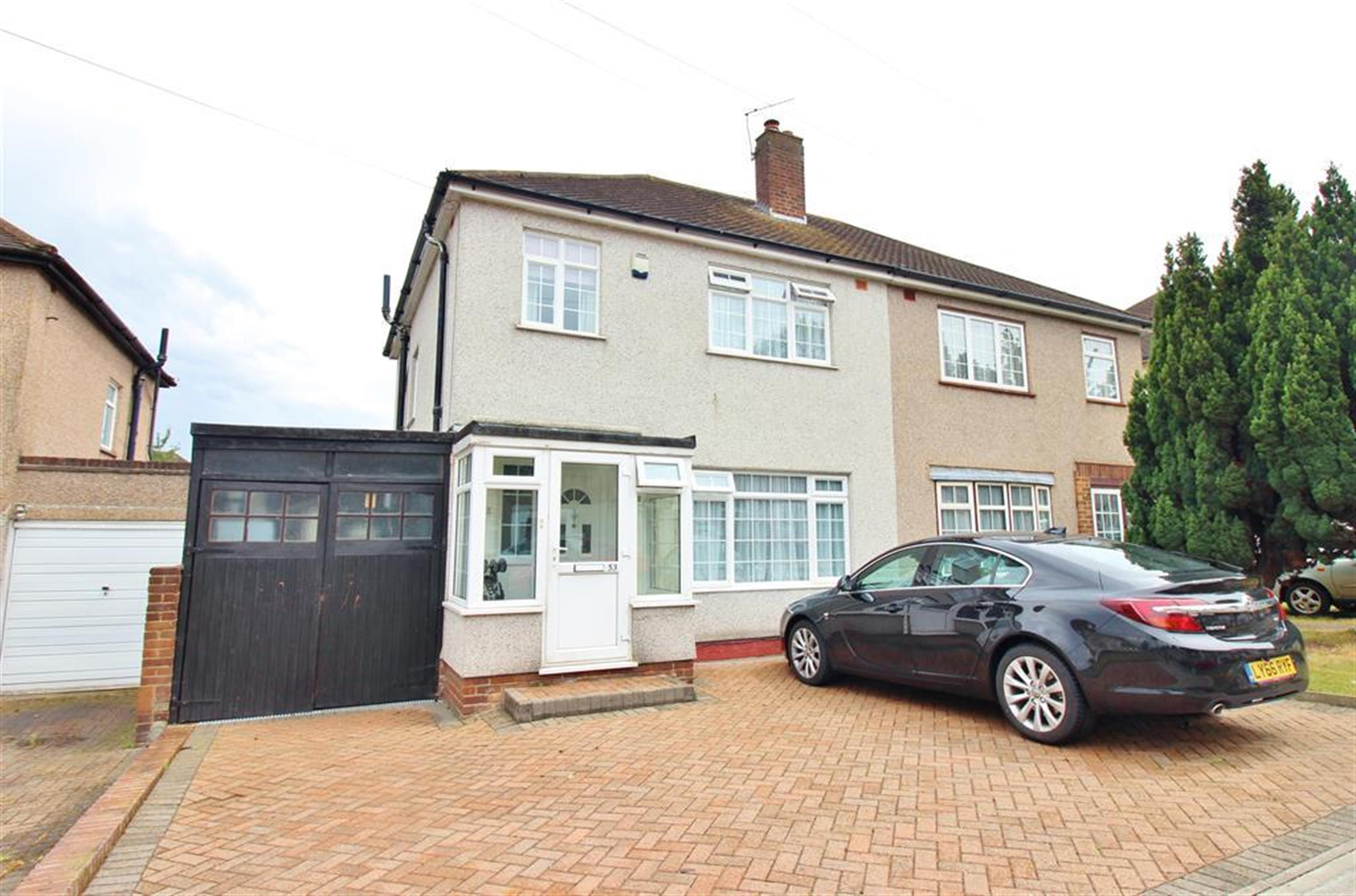 Eastry Road, Erith, Kent, DA8 1NW