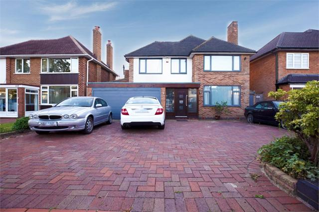 Ralph Road, Shirley, Solihull, West Midlands