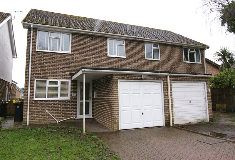 Harness Close, Wimborne, Dorset, BH21