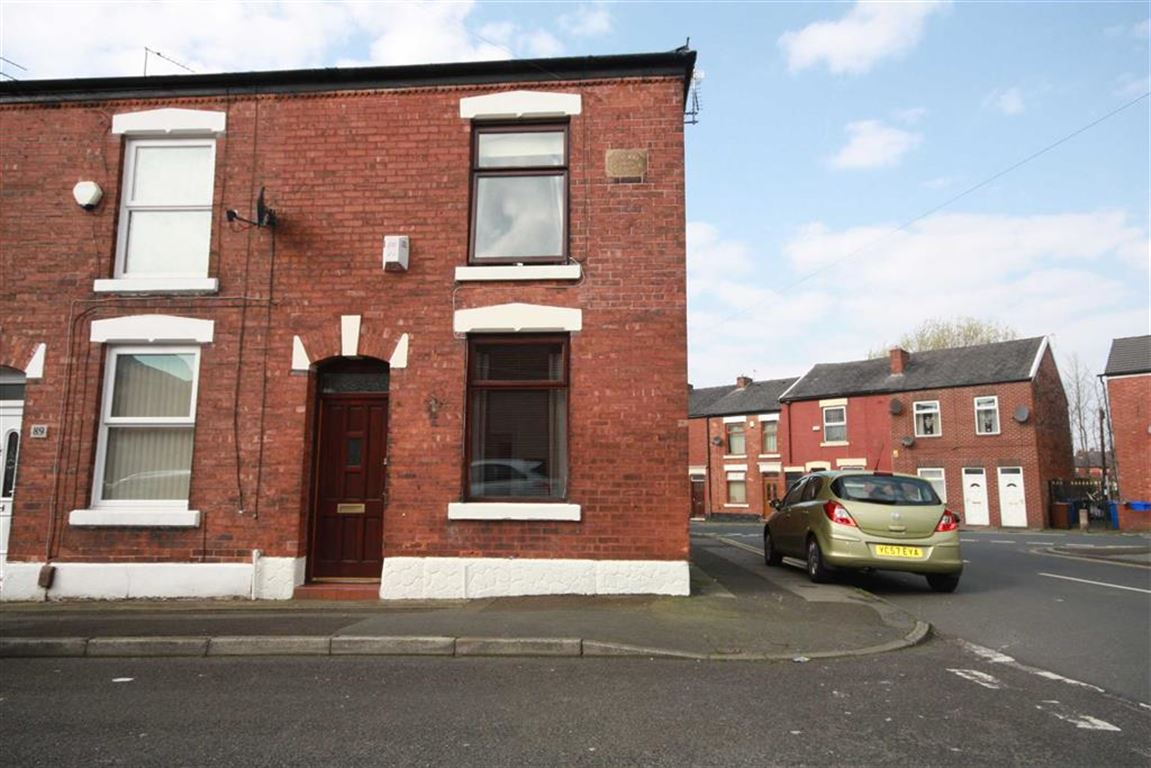 Leam Street, Ashton-Under-Lyne, Tameside