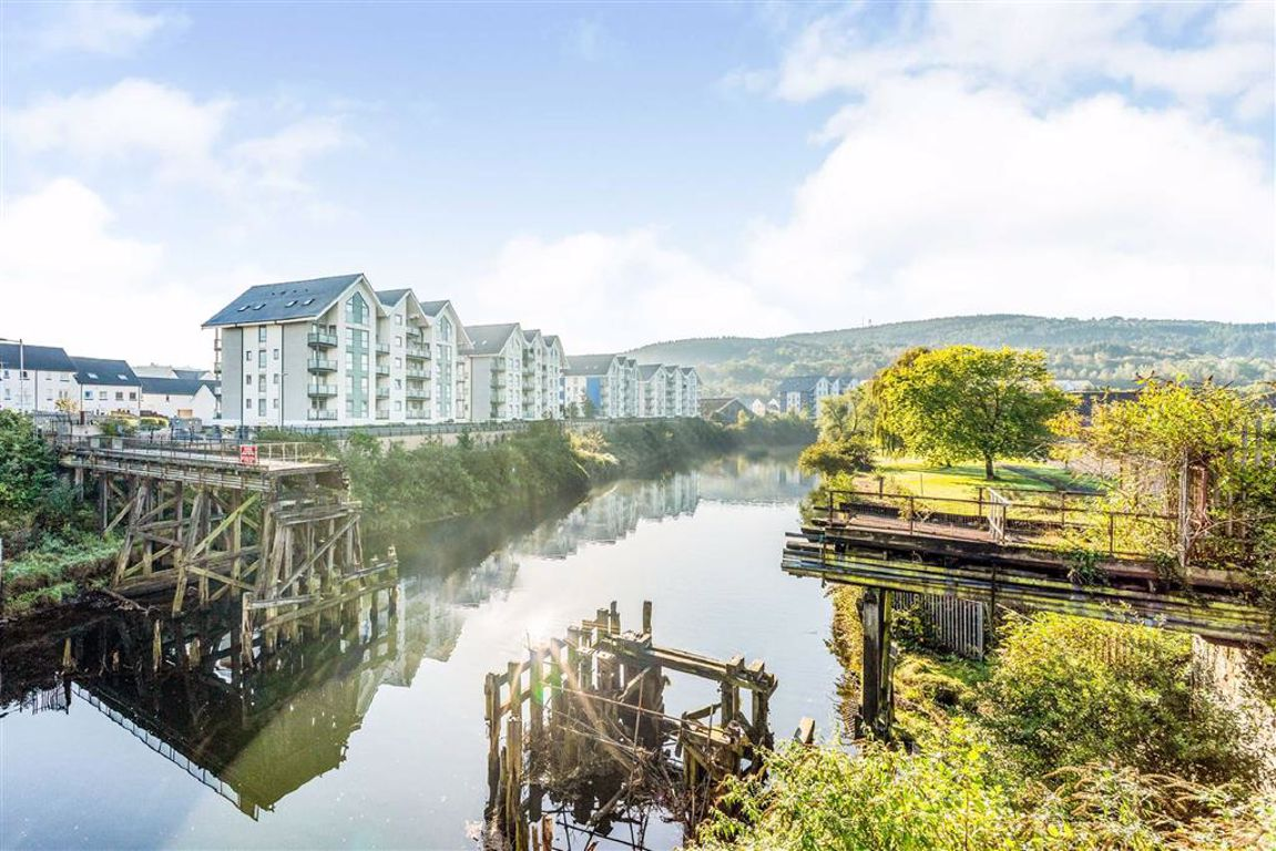 Sirius Apartments, Phoebe Road, Pentrechwyth