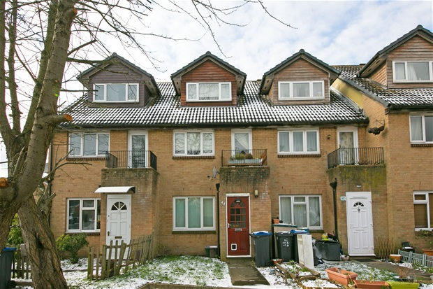 Willow View, Colliers Wood