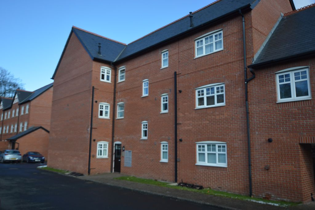 Alden Close, Standish, Wigan, WN1 2TS