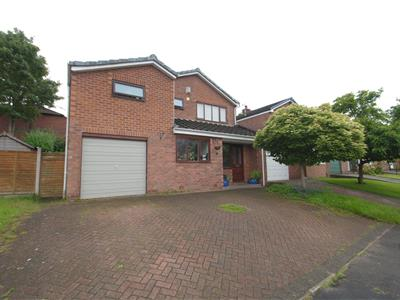 Barrule Close, Appleton, WARRINGTON, WA4