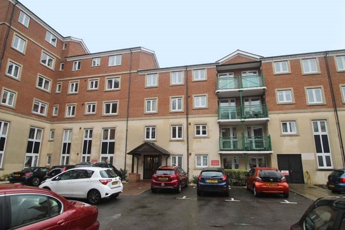 Montague Court, Hamlet Court Road, Westcliff On Sea, SS0