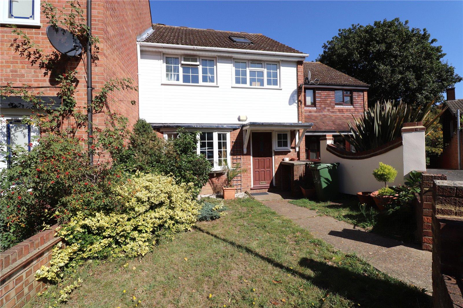 Braesyde Close, Belvedere, Kent, DA175HL