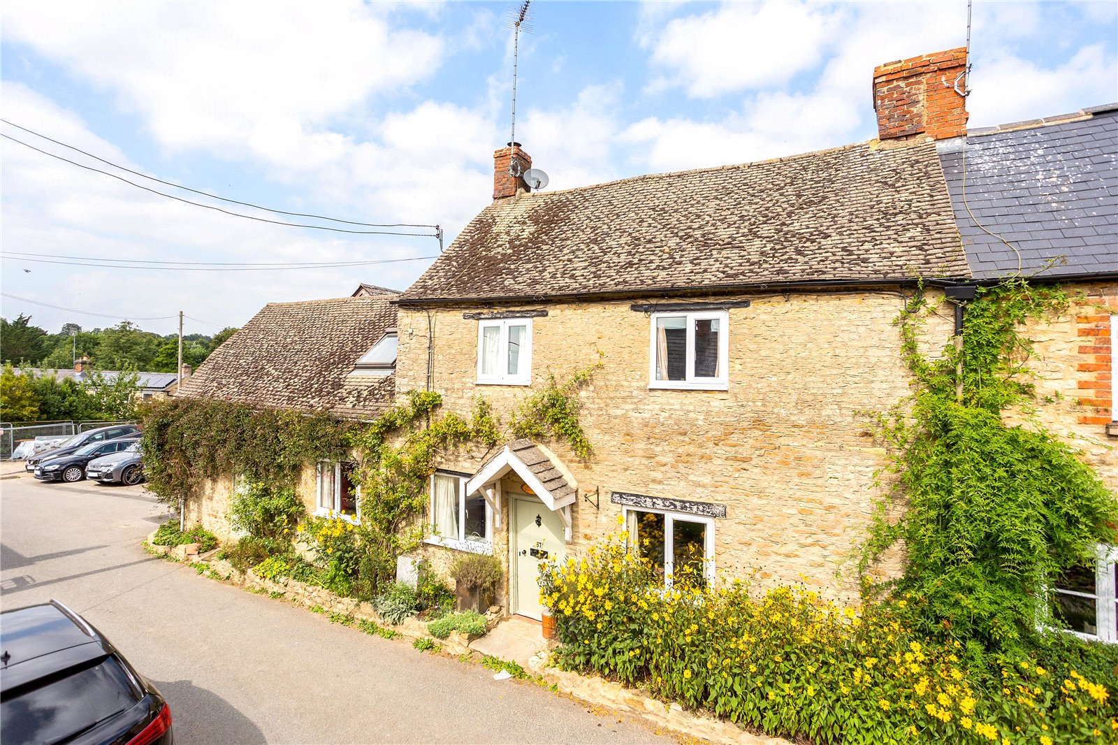 South Street, Middle Barton, Chipping Norton, OX7