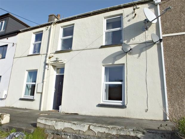 Flat 1, Prospect Place, Stepaside, Pembrokeshire