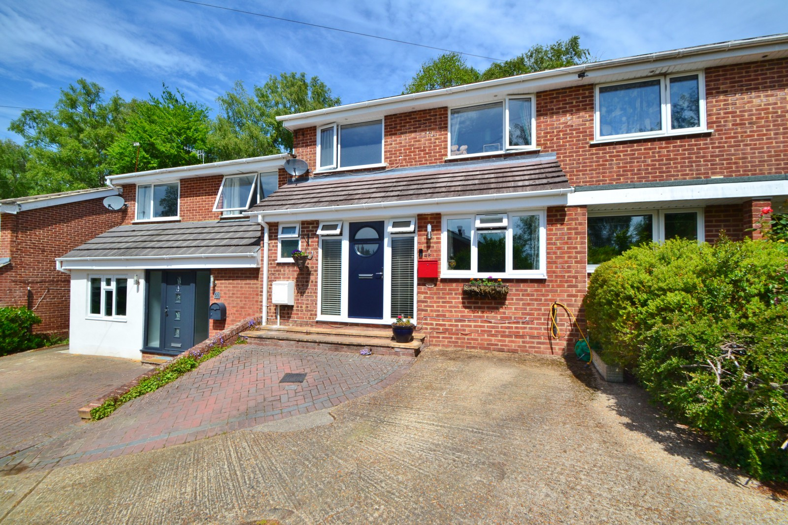Flexford Close, Chandlers Ford, Southampton