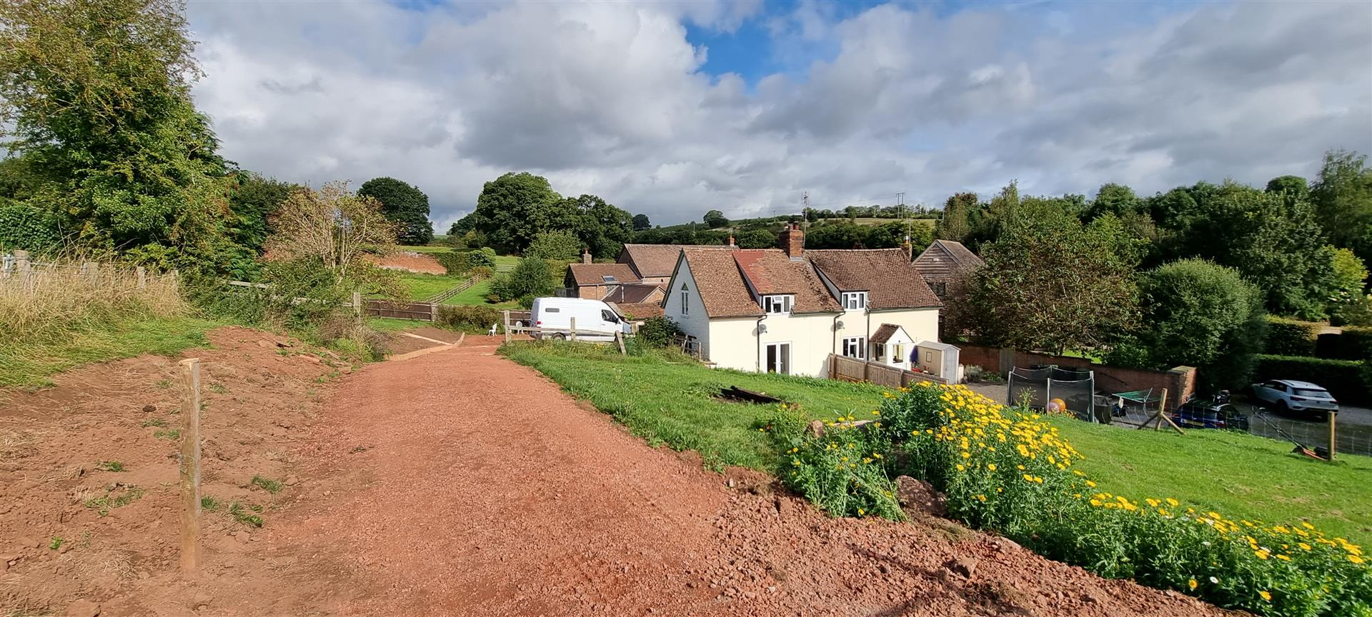Phocle Green, Ross-on-Wye