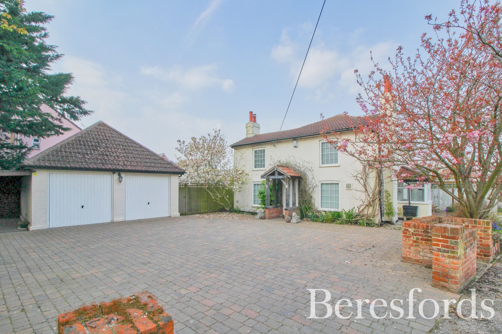 Halstead Road, Eight Ash Green, Colchester, Essex, CO6