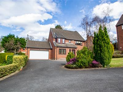 Chalfont Close, APPLETON, Warrington, WA4