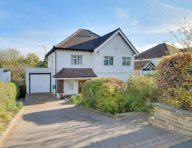 Woodcrest Road, West Purley