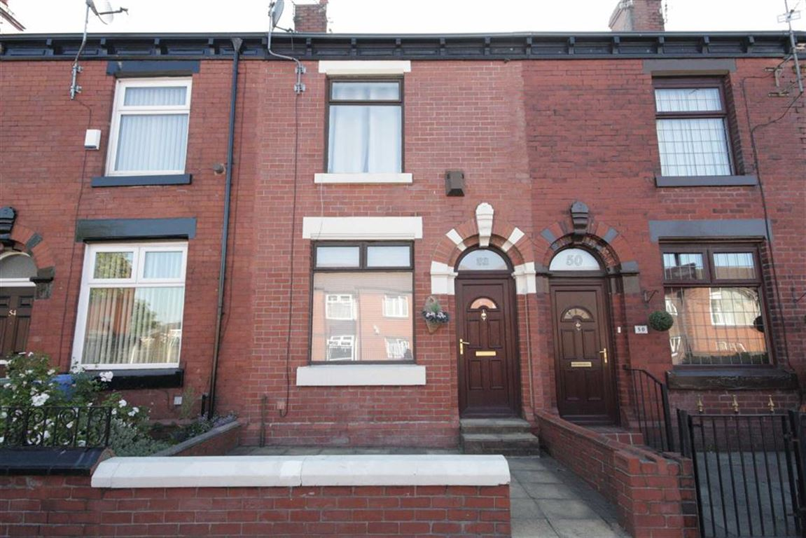 Queens Road, Ashton-Under-Lyne, Tameside