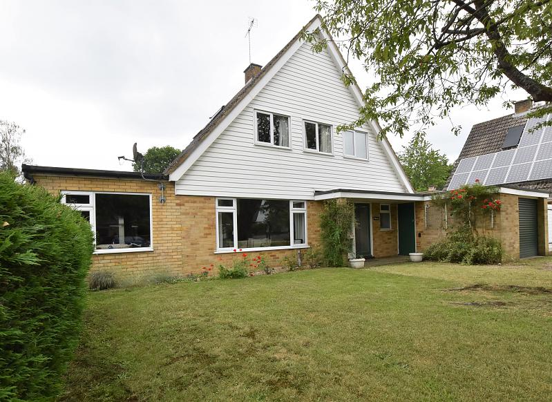 Wises Firs, Sulhamstead, Reading, RG7