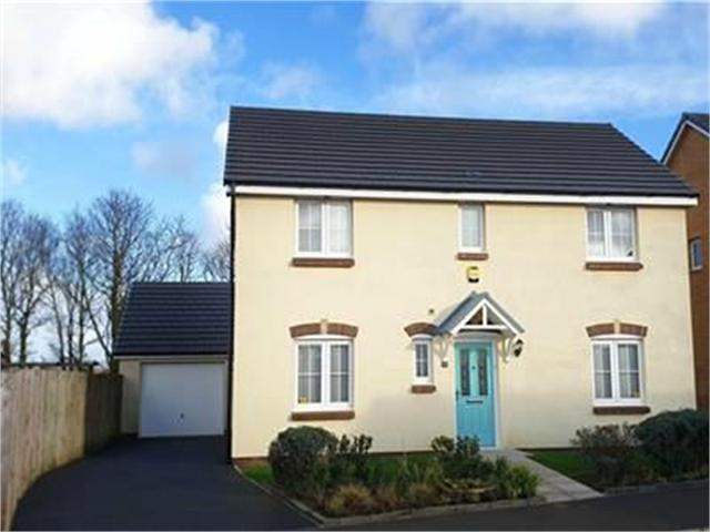 66 Castleton Grove, Haverfordwest, Pembrokeshire